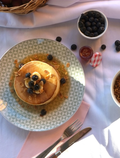 Yummy Pancakes - Restaurant de Pancakes à Lyon